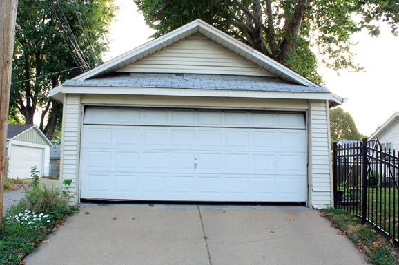 St Louis Garage Door Repair Complete Garage Door Repair